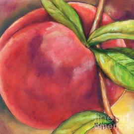 MarLa Hoover - Peach