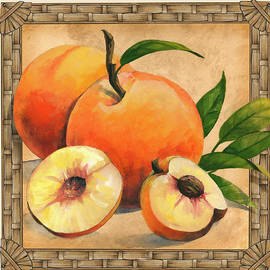 Janet Stever - Peaches