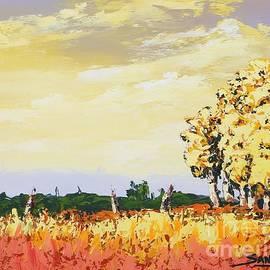 Andrew Sanan - Peachy Life