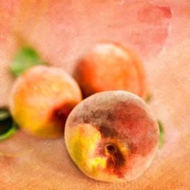 Mary Timman - Peachy