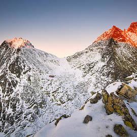 Milan Gonda - Peaks In High Tatras