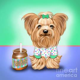 Catia Cho - Peanut Butter Lover