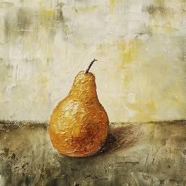 Draia Coralia - Pear