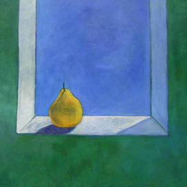 Victoria Sheridan - Pear