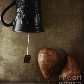 Chrystyne Novack - Peared With Tea