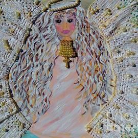 Eloise Schneider - Pearl Angel