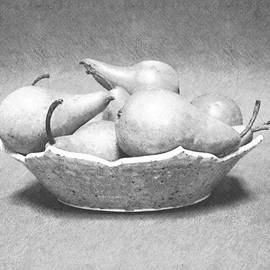Frank Wilson - Pears In Bowl