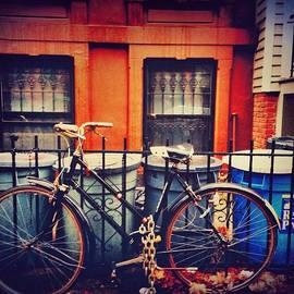 Joey Roesel - Peddler  #bike #bicycle #peddle