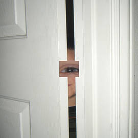 Bruce Iorio - Peek A Boo 3