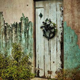 Kathy Jennings - Peeled Paint