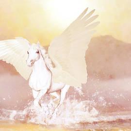 Valerie Anne Kelly - Pegasus