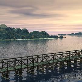 John Pangia - Pelican Bridge