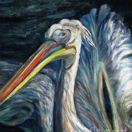 Xueling Zou - Pelican