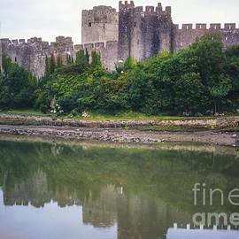 Bob Phillips - Pembroke Castle