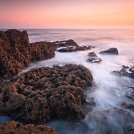 Milan Gonda - Pennard cliffs.