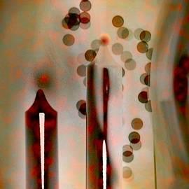 Abbie Loyd Kern - Pennies from Heaven