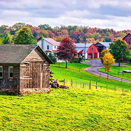 Steve Harrington - Pennsylvania Farm