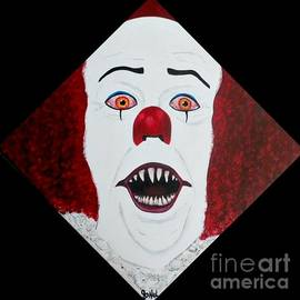 JoNeL Art  - Pennywise
