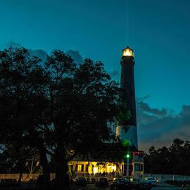 Dorothy Cunningham - Pensacola Lighthouse