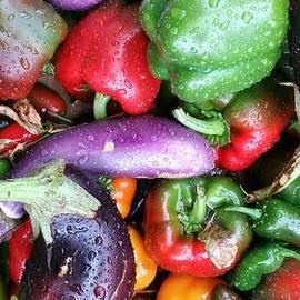 Mark Victors - Pepper Eggplant Mix