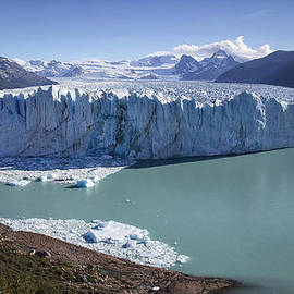 Kim Andelkovic - Perito Moreno Glacier