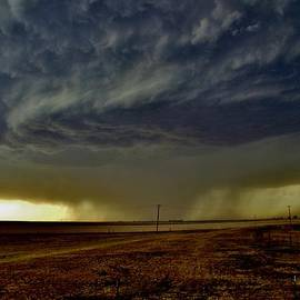 Ed Sweeney - Perryton Supercell