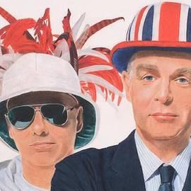 Gary Fernandez - Pet Shop Boys