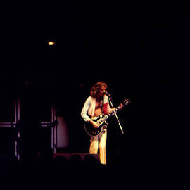 Kevin Cable - Peter Frampton