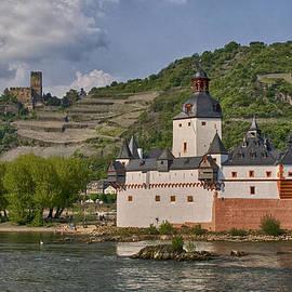 Greg Kluempers - Pfalzgrafenstein Castle Germany