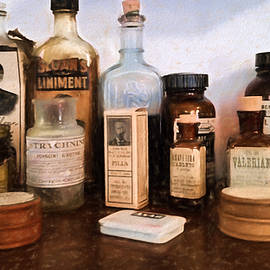 L Wright - Pharmacy - Apothecary