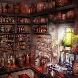 Mike Savad - Pharmacy - Equipment - Merlin