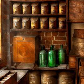 Mike Savad - Pharmacy - Pharmacuetical magic
