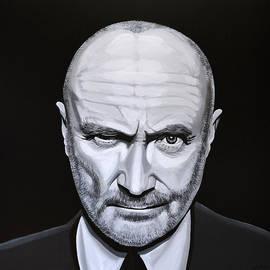 Paul Meijering - Phil Collins
