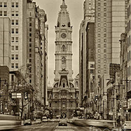 JACK PAOLINI - Philadelphia City Hall 2