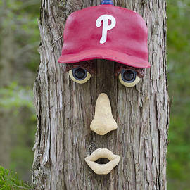Bill Cannon - Phillies Tree of Life