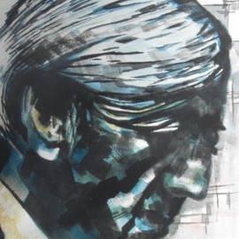 Chrisann Ellis - Philospher Jiddu Krishnamurti