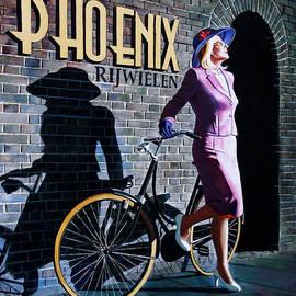 Jo King - Phoenix