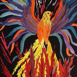 Ellen Levinson - Phoenix Rising