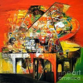 Zheng Li - Piano Coloratura
