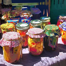 Susan Savad - Pickles and Jellies