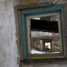 Scott Hafer - Picture Frame