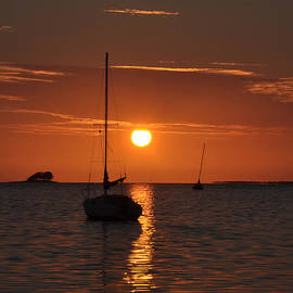 Bill Cannon - Picture Perfect Sunset
