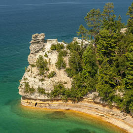 Sebastian Musial - Pictured Rocks National Lakeshore