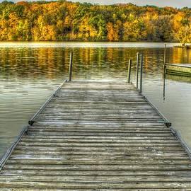 Roger Passman - Pier Lake Le Aqua Na