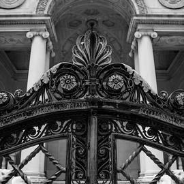 James Aiken - Pierpont Morgan Library
