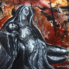 Mary C Farrenkopf  - Pieta