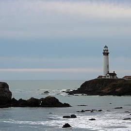 Deana Glenz - Pigeon Point Lighthouse