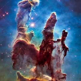 Marco Oliveira - Pillars of Creation