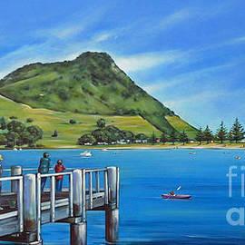 Selena Boron - Pilot Bay Mt Maunganui 201214