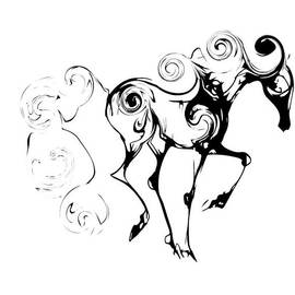 Ellsbeth Page - Pin Swirl